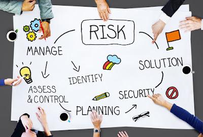 Manfaat, Prinsip dan Tahapan Manajemen Risiko