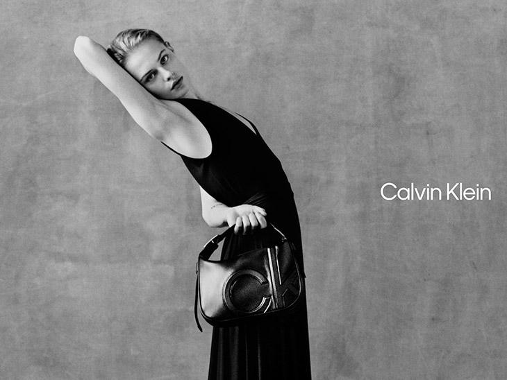 Calvin Klein Spring/Summer 2021 Sportswear Campaign