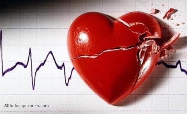 El amor reduce la presión arterial