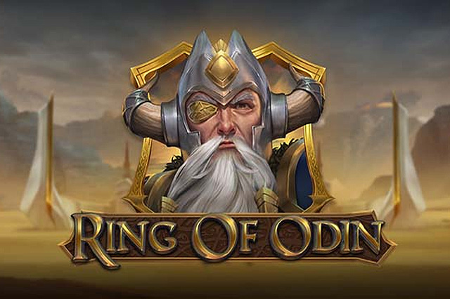 Ulasan Slot Ring of Odin Slot Online (Play n Go)