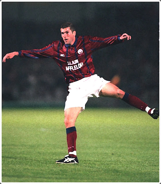 Zidane Bordeaux