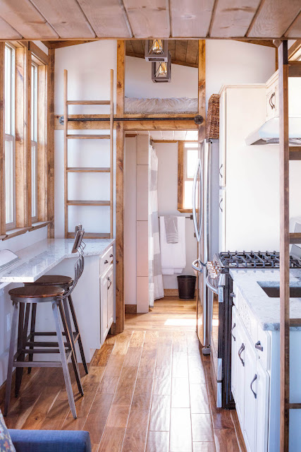 Teton - Alpine Tiny Homes