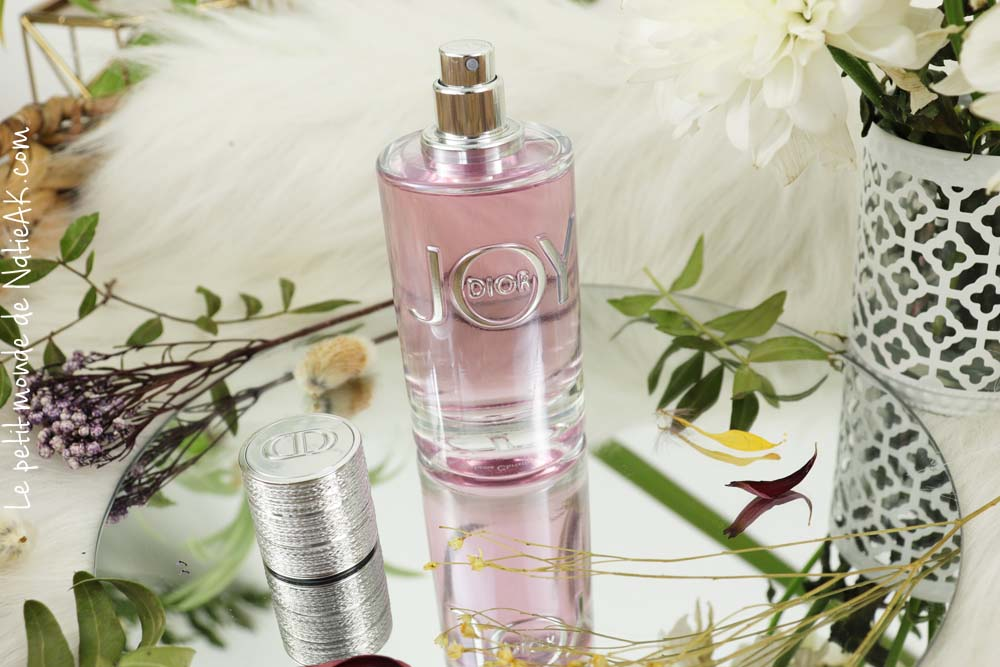 JOY de Dior  eau de parfum pour femme