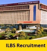 Ilbs recruitment