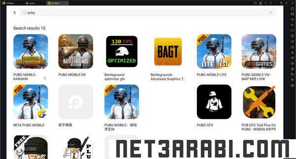 ld player pubg mobile