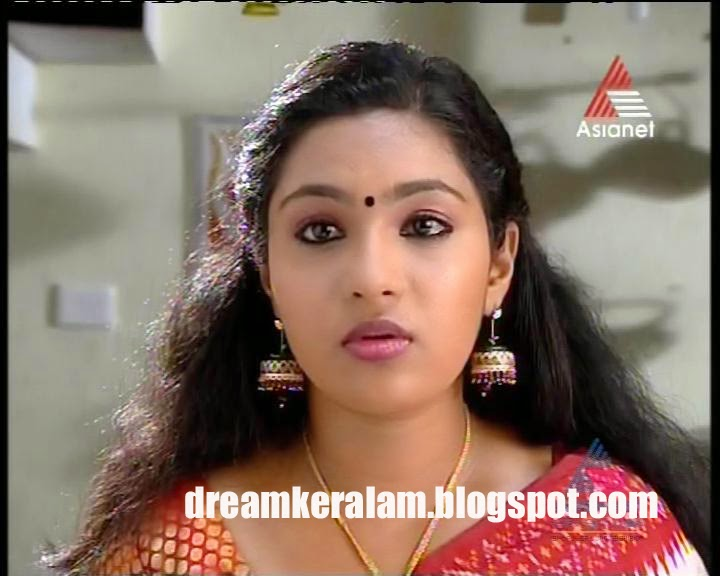 Chinnu Amma Serial Actress
