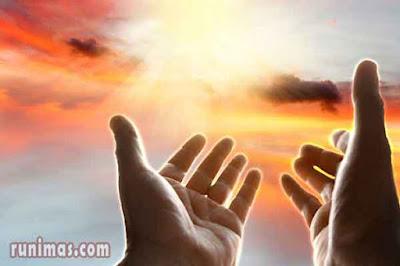 doa mohon dipermudahkan urusan dunia akhirat hajat