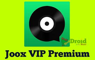 Joox VIP Premium Mod Full Tanpa Iklan Terbaru Download di Android
