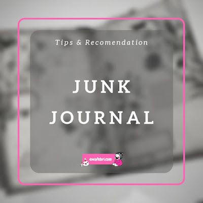 junk journal adalah