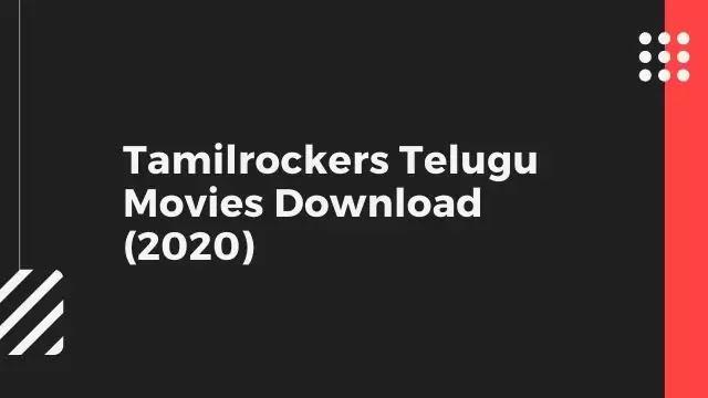tamilrockers telugu movies