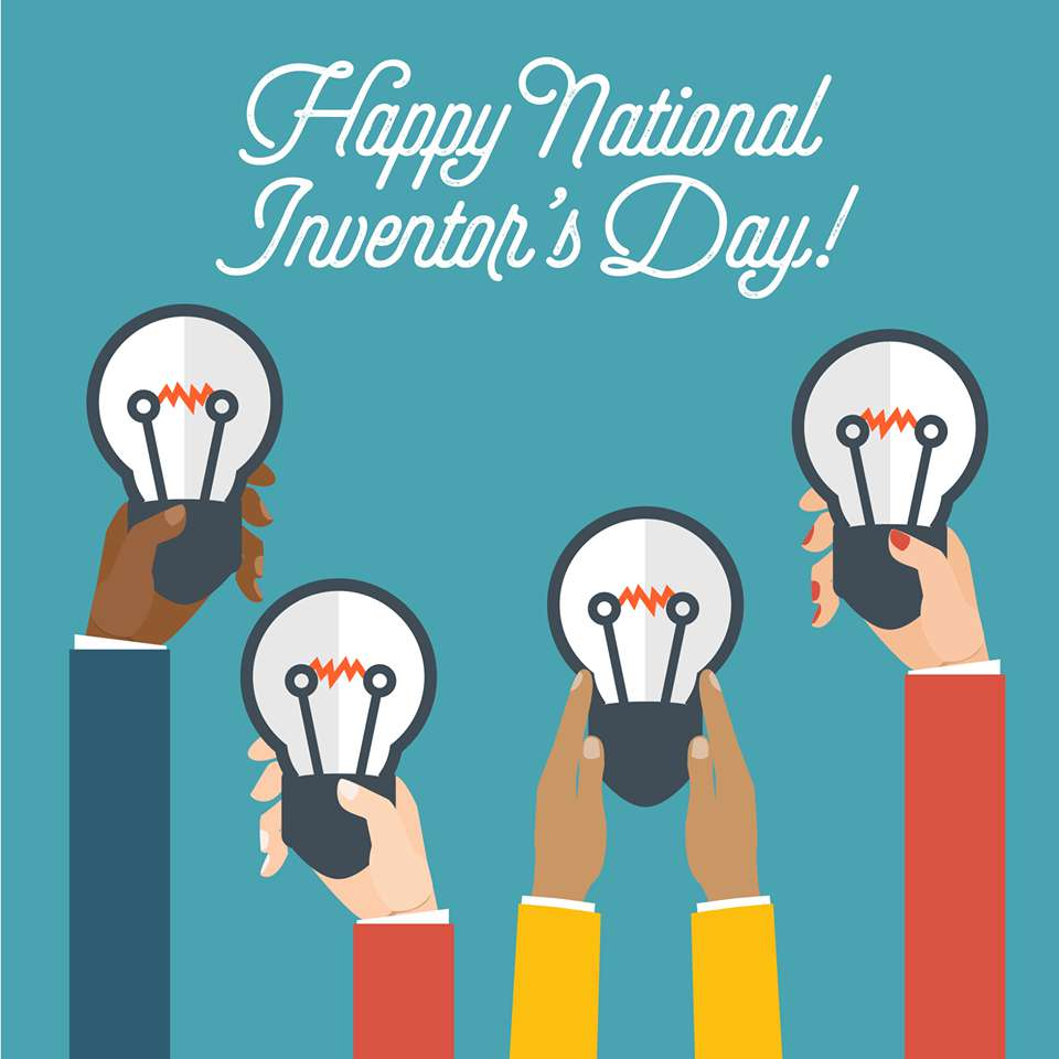 National Inventors' Day Wishes