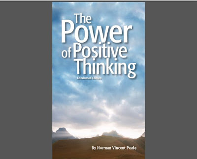 Power of Positive Thinking by Norman Vincent Peale Download eBook in PDF