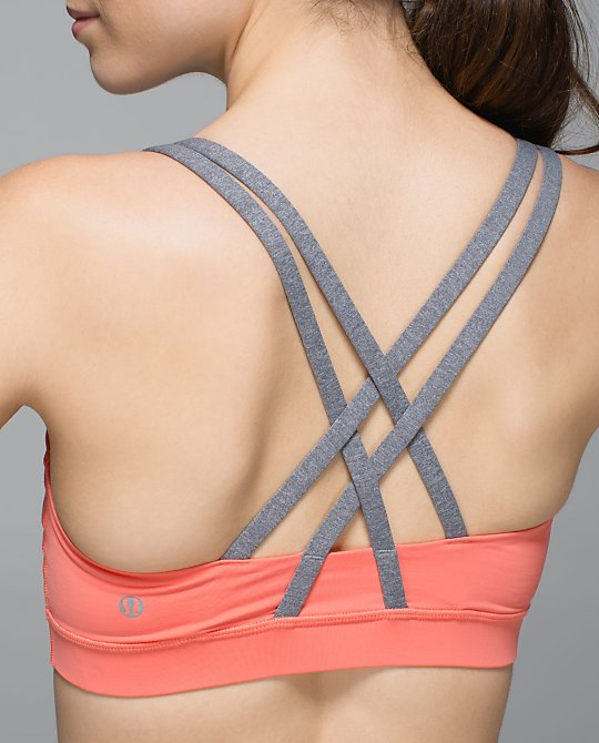 lululemon energy bra