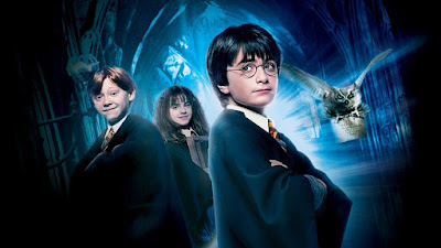 Saga Harry Potter chega ao streaming do Telecine - Harry Potter e a Pedra Filosofal