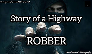 Story of a Highway Robber