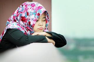 aneka Busana Muslim di Indonesia