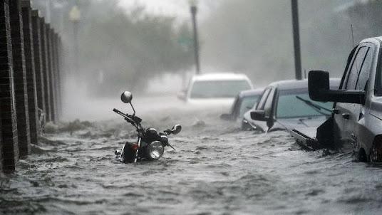 Warga Bandung Diimbau Waspadai Musim Hujan dan La Nina