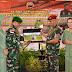 Letkol Inf Richard ; Saya Bangga Bisa Bekerjasama Dengan Seluruh Prajurit Dan PNS Kodim 0712/Tegal
