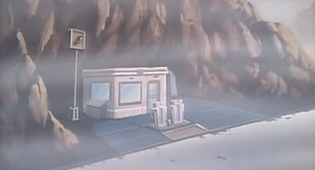 """M.A.S.K. Episode 54 """"Fog On Boulder Hill"""""""