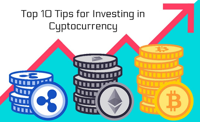 Top 10 Tips for Investing in Cyptocurrency