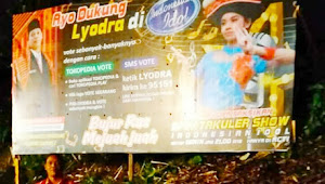 Anggota DPRD Kabupaten Karo Korindo Sembiring Sangat Mendukung Keras Ke Lyodra Br Ginting Di Ajang Pencarian Bakat Indonesia Idol