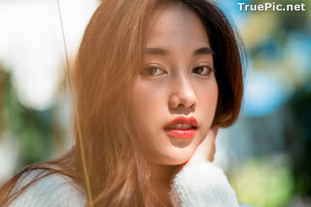 Image Thailand Model - Sarocha Chankimha - Beautiful Picture 2020 Collection - TruePic.net - Picture-5