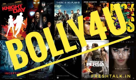 BOLLY4U : Download free HD movies