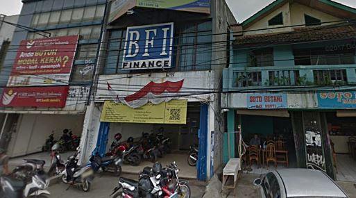 Alamat Lengkap Dan Nomor Telepon BFI Finance Di NTT