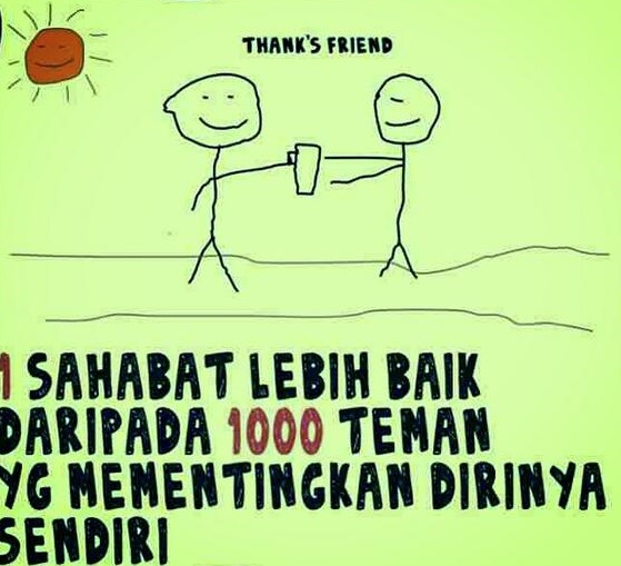 Sahabat Paling Loyal Sahabat Masa Kecil Catatan Pencerahan