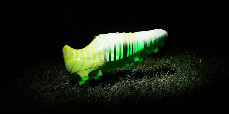 check out 5c313 57f1c It s expected that several Adidas Nitrocharge players will lace up in the  Adidas Nitrocharge 1.0 Hunting Series Boot in late November 2014. Limited  Editions ...