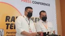Tanpa Virtual, Gubernur Edi Akan Lantik Langsung 11 Walikota/Bupati Terpilih