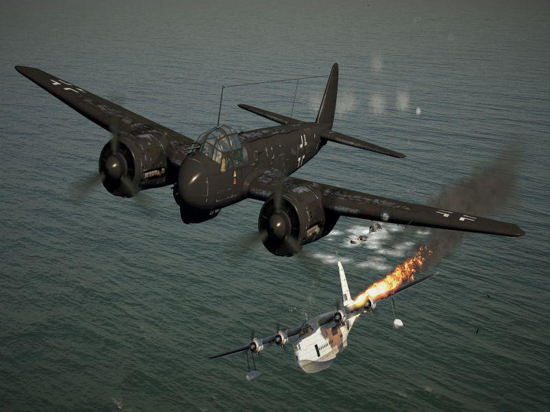 IL-2 Sturmovik Desert Wings Tobruk Highly Compressed Free Download