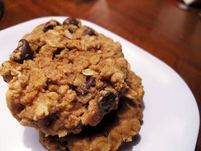 Vegan Peanut Butter Granola  Breakfast Wrap