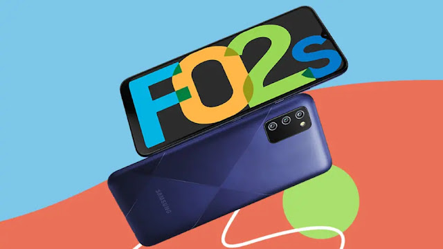 Samsung Launches Galaxy F02s And F12 Smartphones