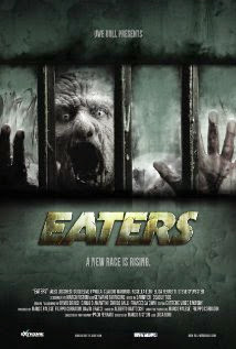 Eaters: Rise of the Dead 2011 ταινιες online seires oipeirates greek subs