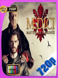 Medici: Masters of Florence Temproada 1HD [720p] Latino [GoogleDrive] SilvestreHD