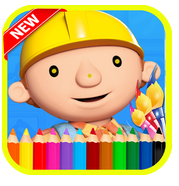 Coloring Book Builder 2017 Apk