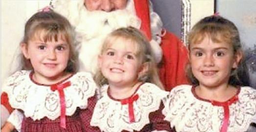 Cette mère élève 3 filles en bonne santé. Mais 20 ans plus tard, les médecins découvrent l'effrayante vérité!