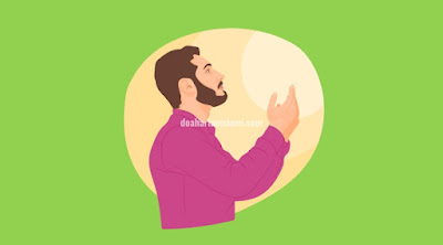 Membaca Doa Agar Tubuh Sehat dan Kuat Lengkap