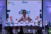 Luncurkan ICONNET, PLN Group Sajikan Layanan Internet Andal
