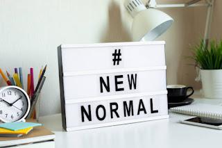 Kreativitas new normal