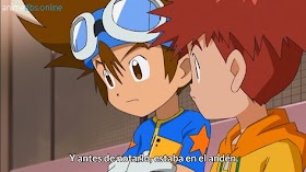 Digimon Adventure (2020) Capítulo 3 Sub Español HD