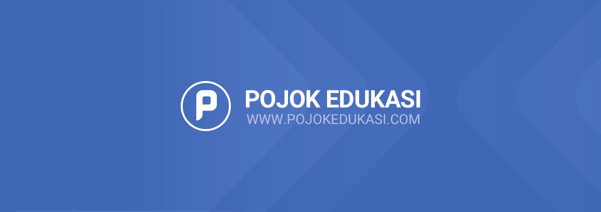 Blog Pojok Edukasi