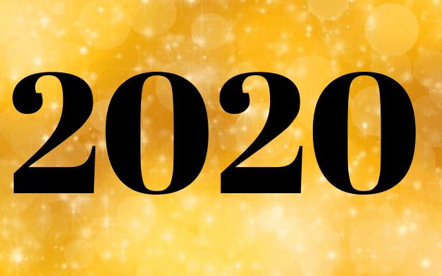 Happy New Year Image 2020 HD
