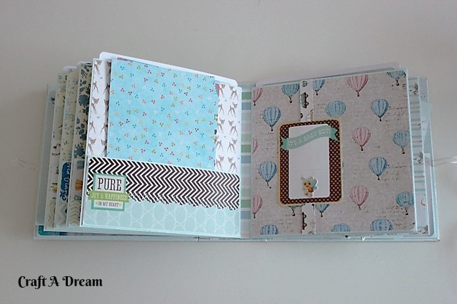 scrapbook-mini-album