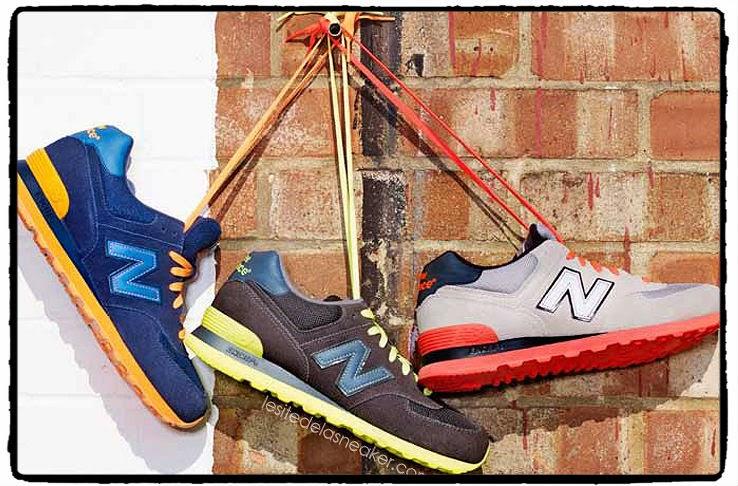 New Balance 574 - Foot Locker