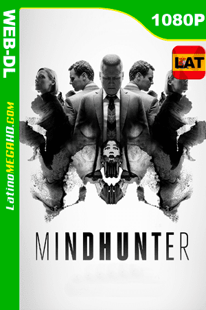 Mindhunter (Serie de TV) Temporada 2 (2019) Latino HD WEB-DL 1080P - 2019