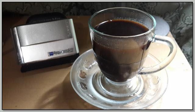 """SPECIALITY COFFEE: """"NIKMATNYA TOP COFFEE TORAJA"""""""