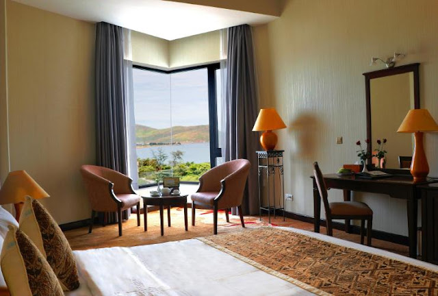 Top 10 khách sạn chất lượng cao tốt nhất ở Quy Nhơn