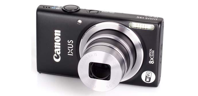 Kamera Canon IXUS 135